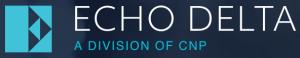 Echo Delta Higher Ed Agency Logo