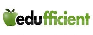 Edufficient logo