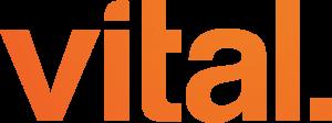 vital. logo