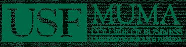 USF MUMA Logo