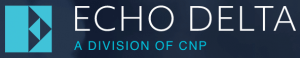 Echo Delta Logo, A Higher Education Marketing Agency