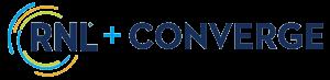 RNL Converge Logo, A Higher Education Marketing Agency