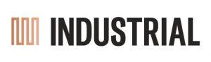 Industrial Strength Marketing Agency Logo